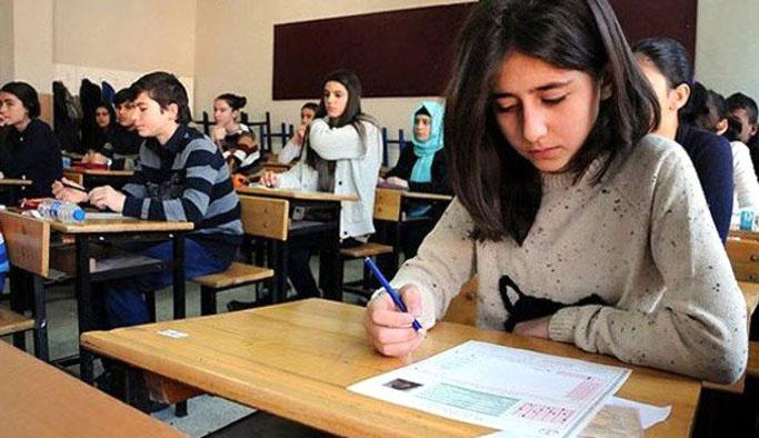 Lise sınavlarında yeni düzenlemeler