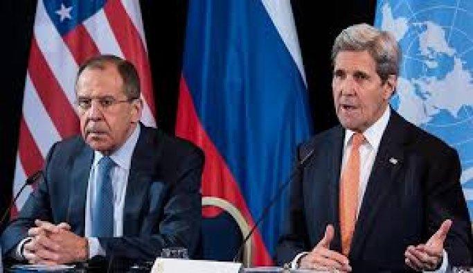 Lozan'da Suriye toplantısı