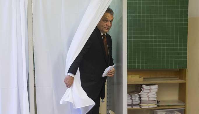 Macar halkı utanç referandumuna 'dur' dedi
