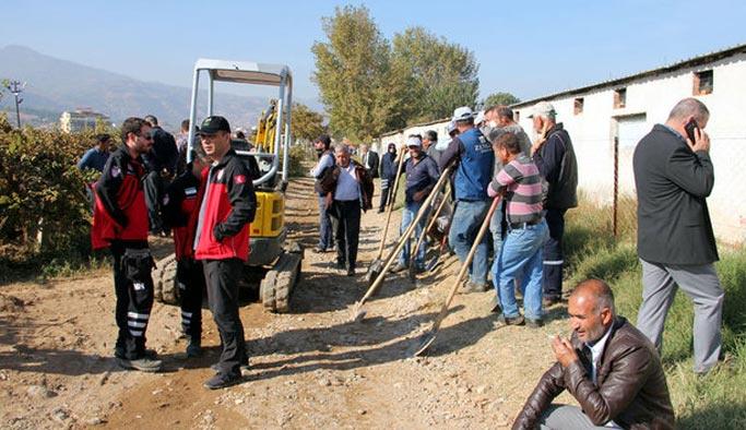 Manisa'da günlerdir aranan ceset bulundu