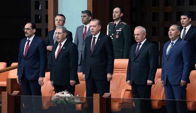 Meclis yeni yasama yılına ilklerle giriyor