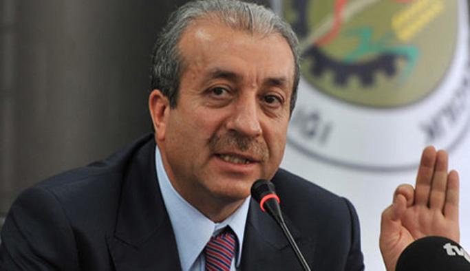 Mehdi Eker: PKK bizi öldürerek bitiremez
