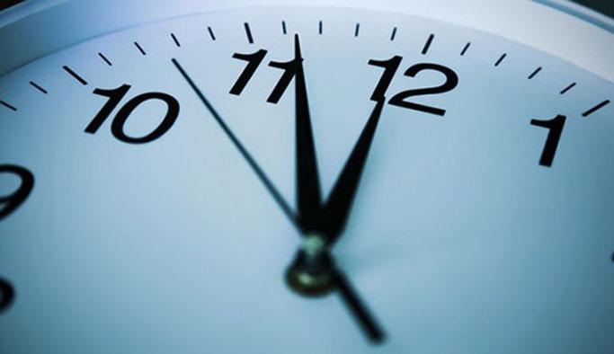 Microsoft kullananlara 'yaz saati' uyarısı