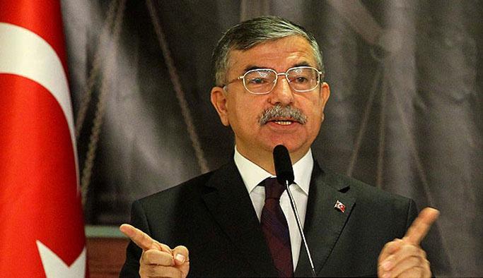 Milli Eğitim Bakanı Yılmaz: Müfredat sadeleştirilecek