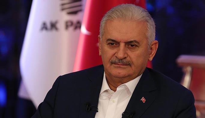 Yıldırım: Irak PKK'ya yataklık yapmasın, icazet alacak değiliz