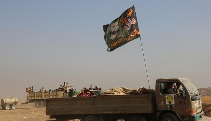 Musul'da son durum: İki köy daha DEAŞ'tan alındı