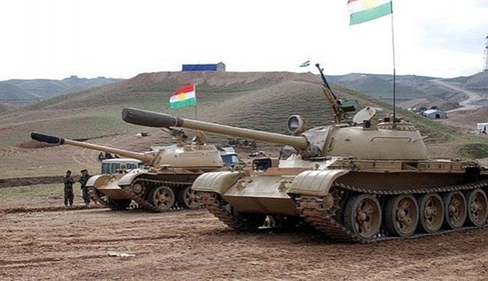 Musullu aşiretler: PKK ve Şii milisleri istemiyoruz