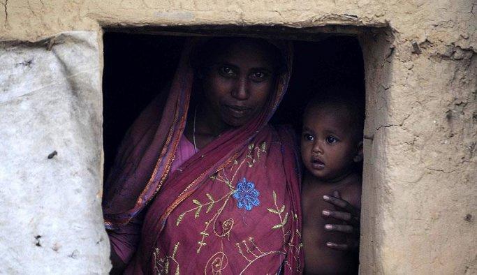 Myanmarlı sığınmacılar için dönüş umudu