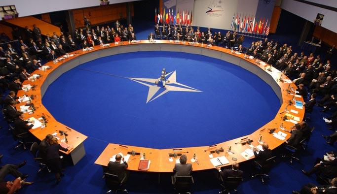 NATO Türkiye'den personel takviyesi bekliyor
