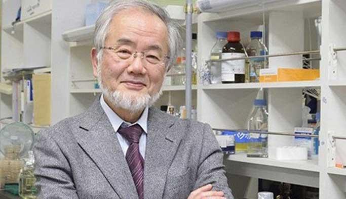 Nobel Tıp Ödülü Japonya'ya gitti