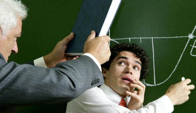 Öğrenci ve veliler öğretmene not verecek