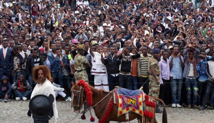 Oromia'da neler oluyor? ANALİZ