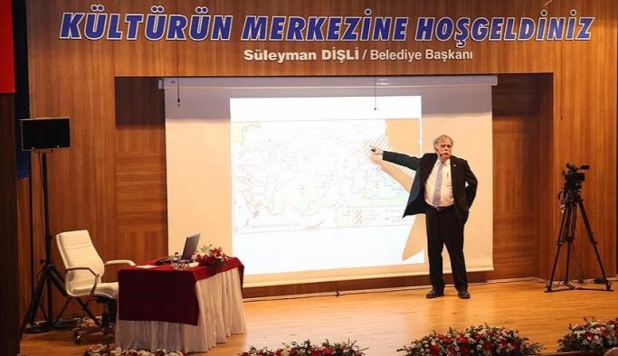 'Osmanlıların Ermenileri tehcir etmesi için çok iyi nedenleri vardı'