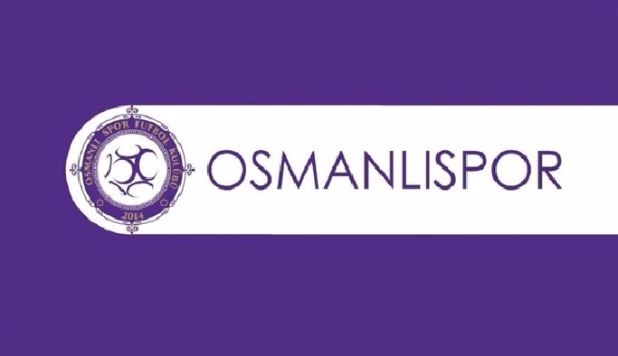 Osmanlıspor'dan  vefa