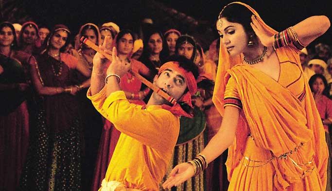 Pakistan-Hindistan gerginliği sinema sektörüne yansıdı