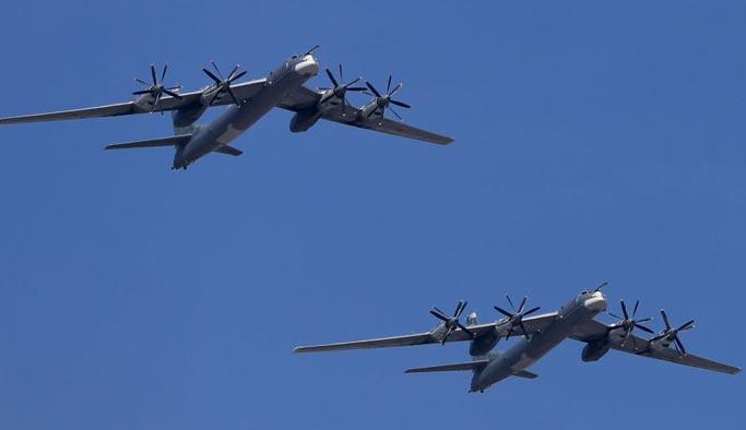 Rus uçakları Türkiye'de yeniden uçacak