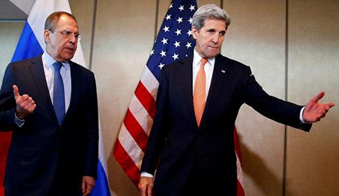 Rusya, ABD ile enerji anlaşmasını askıya aldı