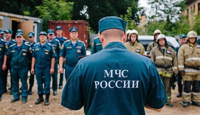 Rusya'da 'savaş hazırlığı gibi' sivil tatbikat