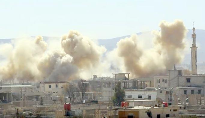 Rusya'dan Halep için yeni karar