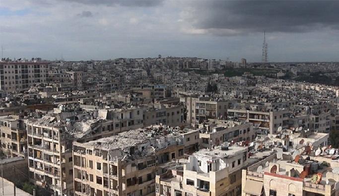 Rusya ve Esad, Halep'i 8 saatliğine bombalamayacak