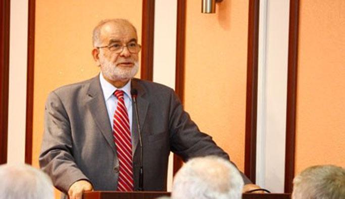 Saadet'in mustakbel yeni genel başkanı belli oldu