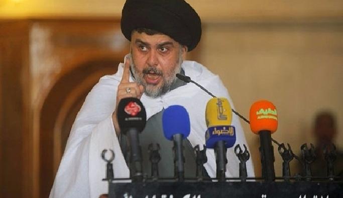 Sadr'dan Musul için Türkiye'yi protesto çağrısı