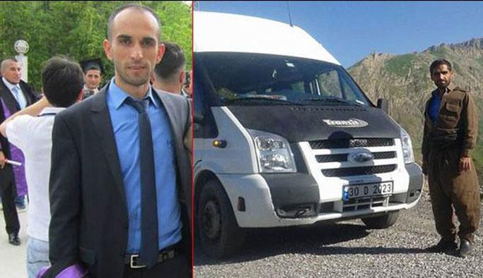 Şemdinli'de ölen sivillerin kimlikleri belli oluyor