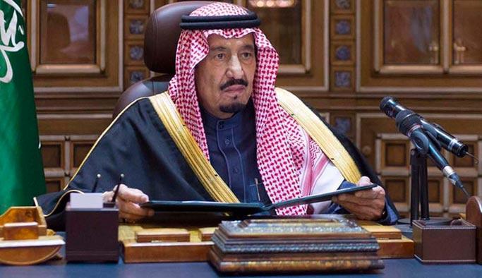 Suudi Arabistan ilk kez rekor oranda borçlandı