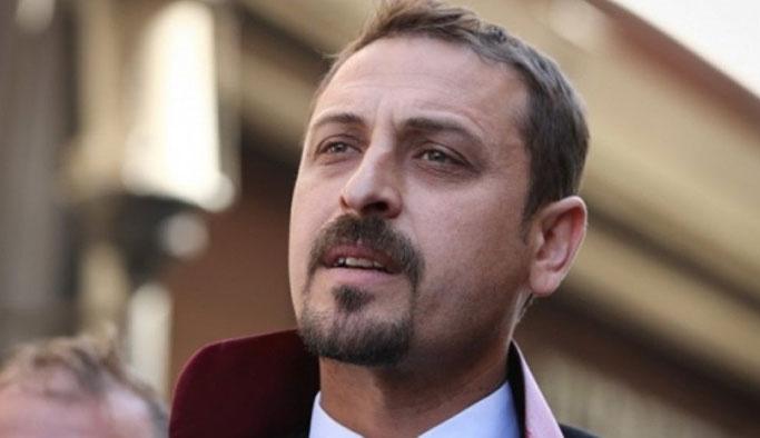 Tahir Elçi'nin koltuğuna yardımcısı seçildi