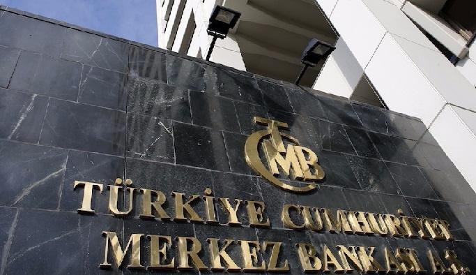 TCMB kısa vadeli dış borç gelişmeleri hakkında bilgi verdi