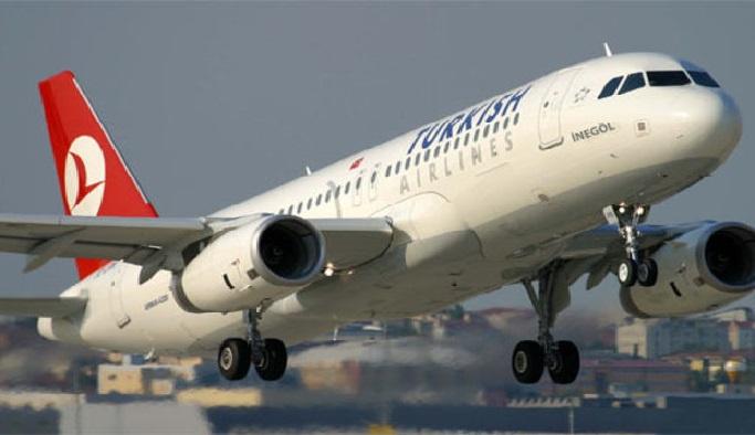 THY, Bağdat ve Erbil uçuşlarını iptal etti