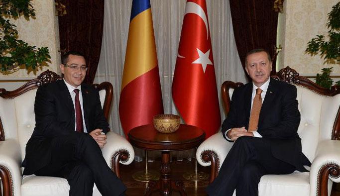 Türkiye ile Romanya arasında 'su' anlaşması