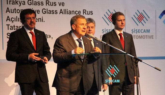 Türkiye ile Rusya yarın imzaları atıyor