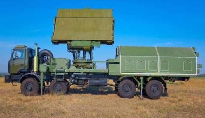 Türkiye ile Ukrayna ortak 'füze savunma sistemi' üretecek