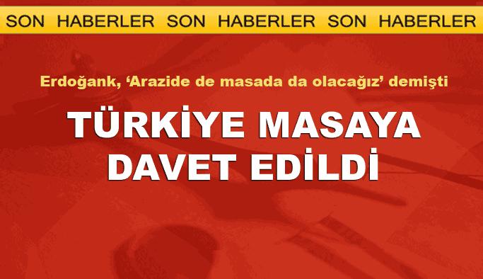 Türkiye, Musul'da masaya da davet edildi
