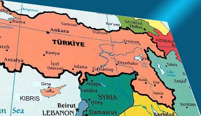 Türkiye Musul'u geri almak için referandum talep edebilir
