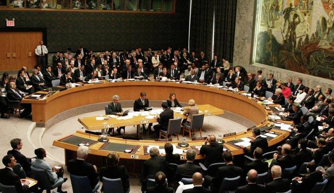 Türkiye'nin Suriye teklifi BM'de olumlu karşılandı
