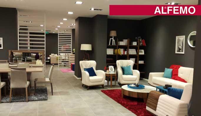 Ünlü mobilya şirketi Alfemo'ya kayyum atandı