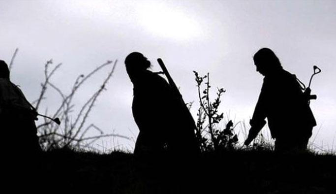 'Yasak bölge'de öldürülen kadın, terörist annesi çıktı