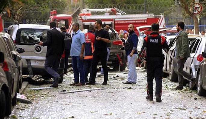 Yenibosna saldırısını yine malum paravan örgüt üstlendi