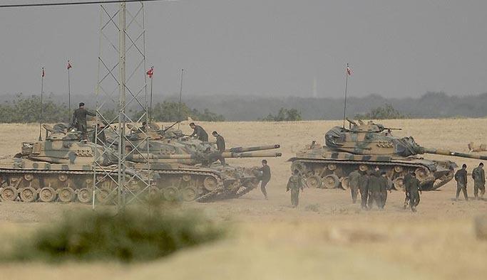 YPG'yi karadan da vurma planı