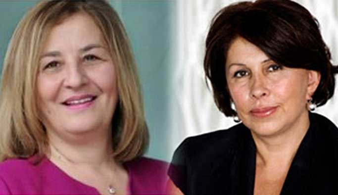 Zaman Gazetesi'nin iki yazarı tahliye oldu
