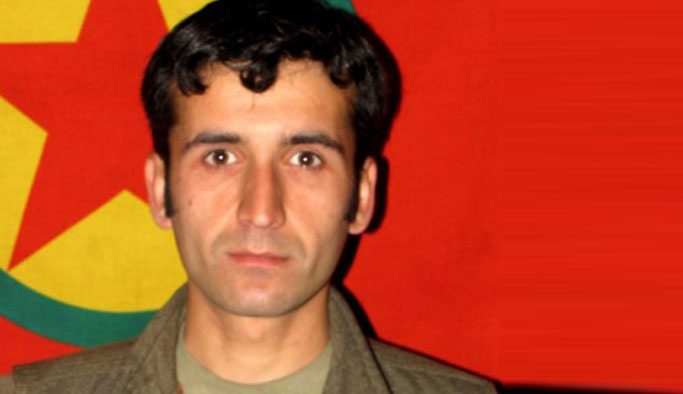 1,5 milyon lira ödülle aranan PKK'lı öldürüldü