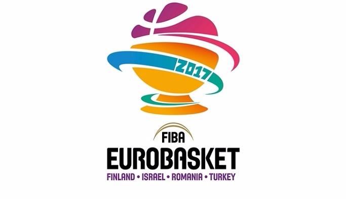 2017 EuroBasket grupları belli oluyor