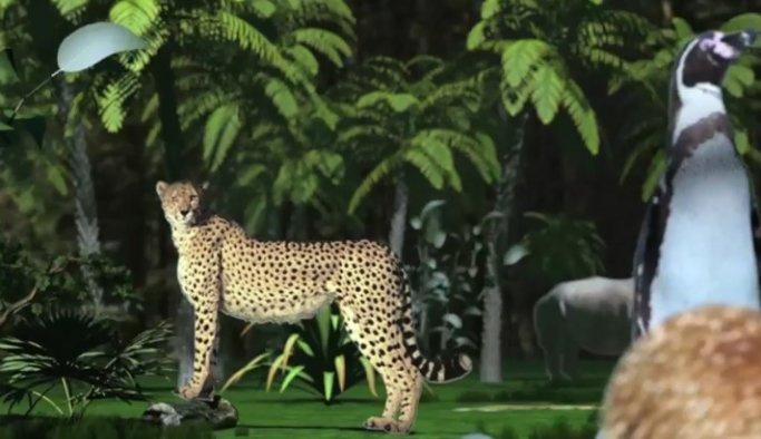 24 bin tür yok olma tehlikesiyle karşı karşıya