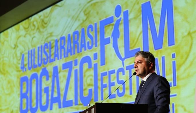 4. Uluslararası Boğaziçi Film Festivali başladı