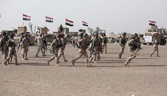 52 DEAŞ militanı öldürüldü
