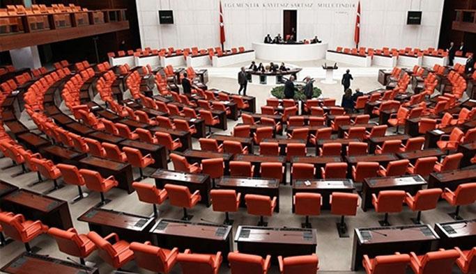 669 Sayılı Kanun Hükmüne Kararname kabul edildi