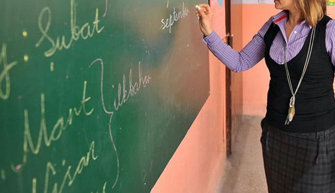 6 bin öğretmen göreve iade edildi - TAM LİSTE
