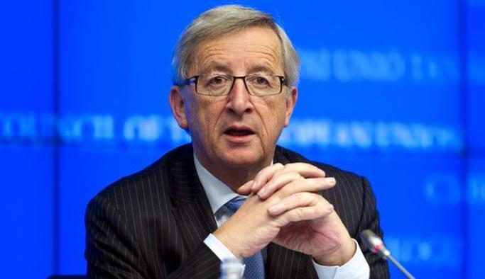 AB Komisyonu Başkanı: Türkiye'ye ders vermeyin